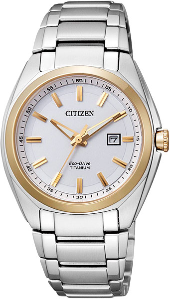 Женские часы Citizen EW2214-52A citizen citizen ca0550 52a