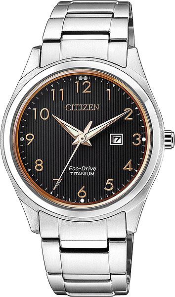 Женские часы Citizen EW2470-87F citizen ew2470 87a