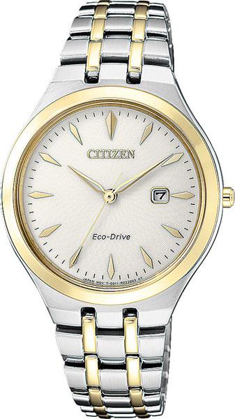 Женские часы Citizen EW2494-89B женские часы citizen ew2494 89b