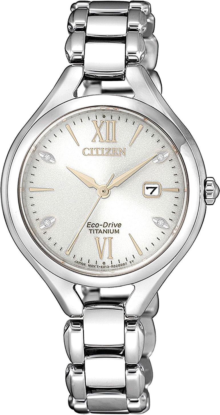 Женские часы Citizen EW2560-86A