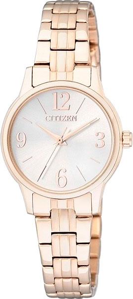 Женские часы Citizen EX0293-51A