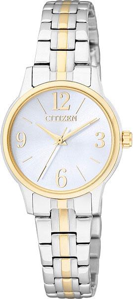 Женские часы Citizen EX0294-58H женские часы citizen em0534 80a