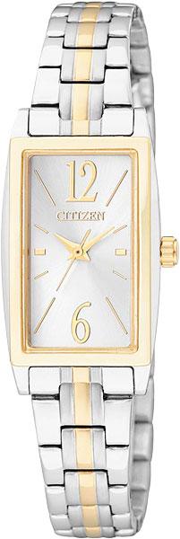Женские часы Citizen EX0304-56A мужские часы citizen bu2040 56a