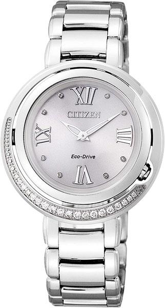 Женские часы Citizen EX1120-53X все цены