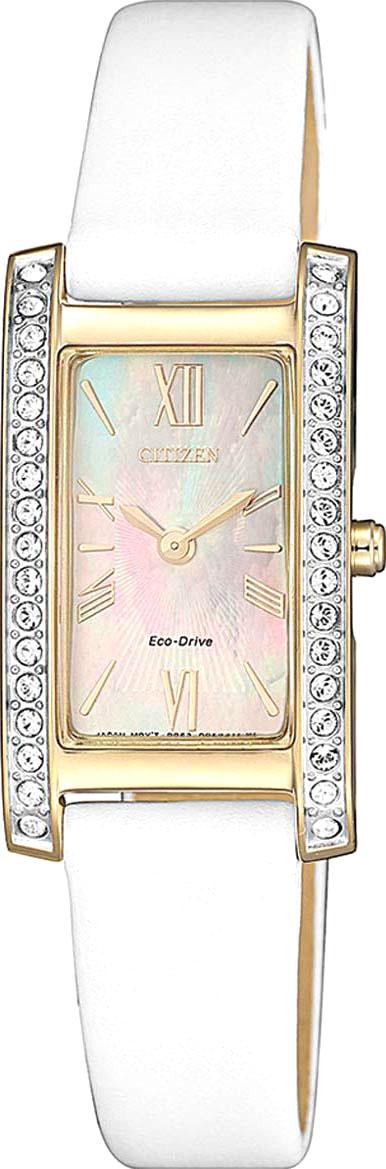 Женские часы Citizen EX1478-17D toyota ergo 17d