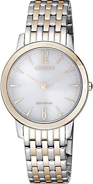лучшая цена Женские часы Citizen EX1496-82A