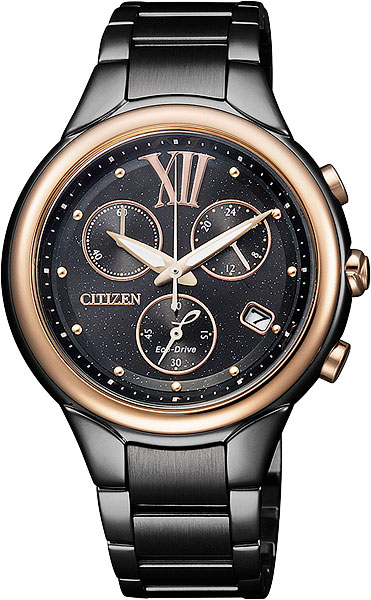 Женские часы Citizen FB1317-53E citizen citizen aw1015 53e