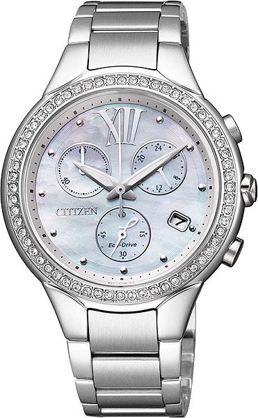 Женские часы Citizen FB1321-56A женские часы citizen ex0304 56a