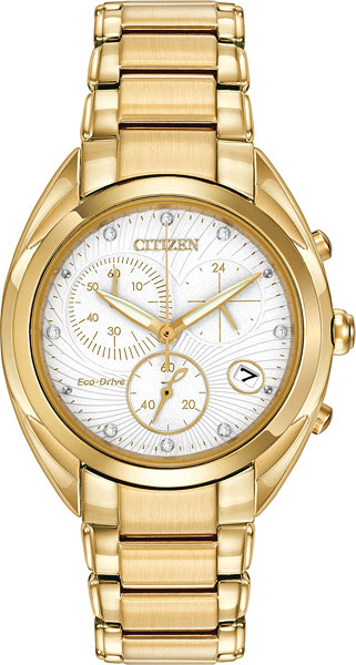 Женские часы Citizen FB1392-58A citizen aw1210 58a