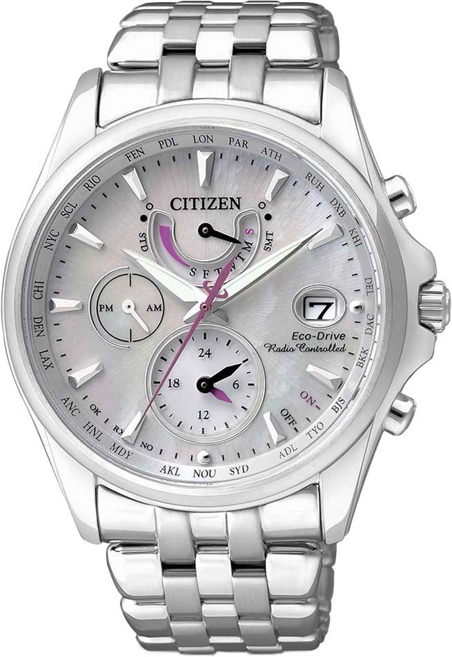Женские часы Citizen FC0010-55D