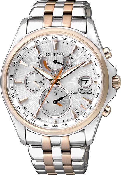 Женские часы Citizen FC0014-54A все цены