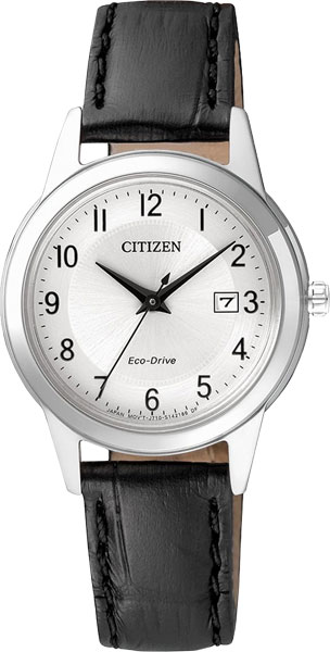 цена Женские часы Citizen FE1081-08A онлайн в 2017 году