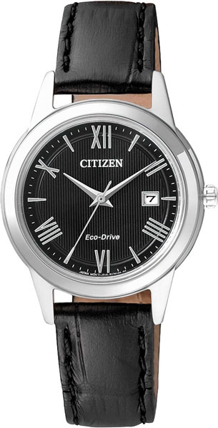 Женские часы Citizen FE1081-08E citizen at0761 08e citizen