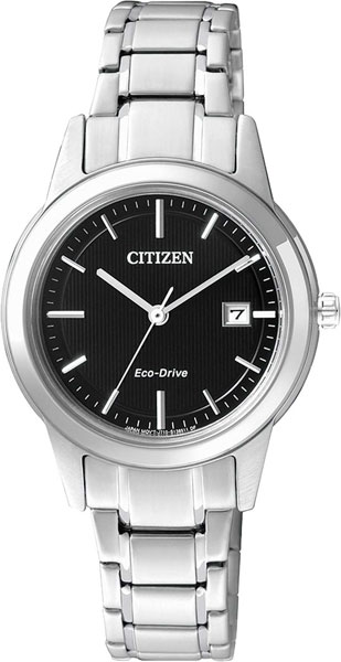 Женские часы Citizen FE1081-59E часы citizen ar0071 59e