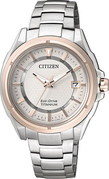 Женские часы Citizen FE6044-58A