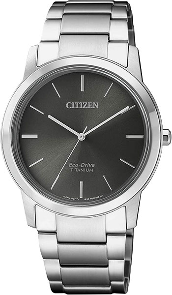 Женские часы Citizen FE7020-85H citizen bj6501 28a