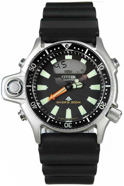 Мужские часы Citizen JP2000-08E