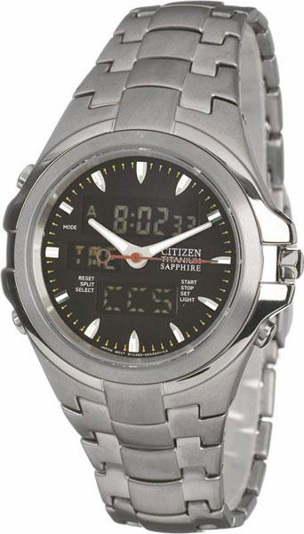 Мужские часы Citizen JQ8150-57E мужские часы citizen ca0288 02e