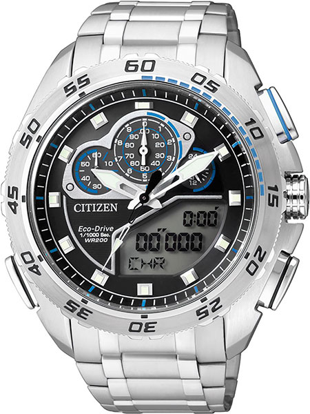 все цены на Мужские часы Citizen JW0120-54E онлайн