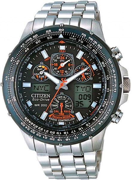 Мужские часы Citizen JY0020-64E