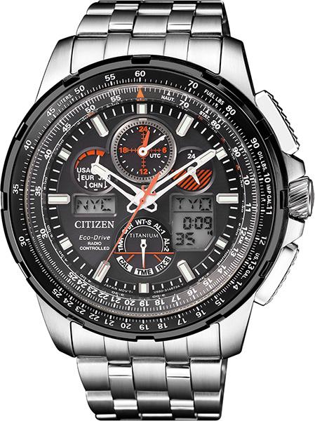 Мужские часы Citizen JY8069-88E цены