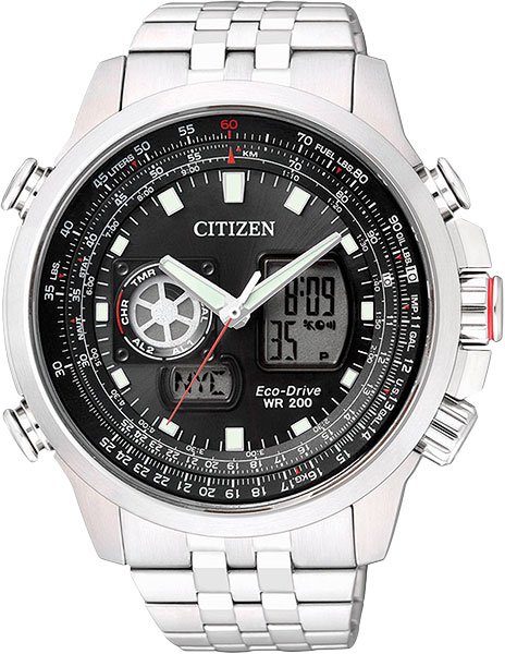 Мужские часы Citizen JZ1060-50E citizen citizen jz1060 50e