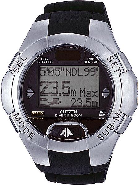все цены на Мужские часы Citizen MG0000-07E онлайн