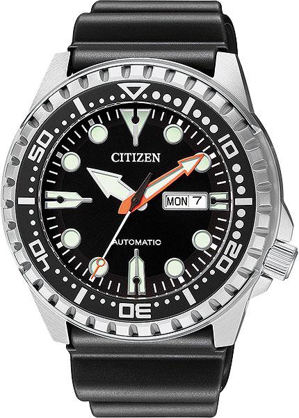 Мужские часы Citizen NH8380-15E