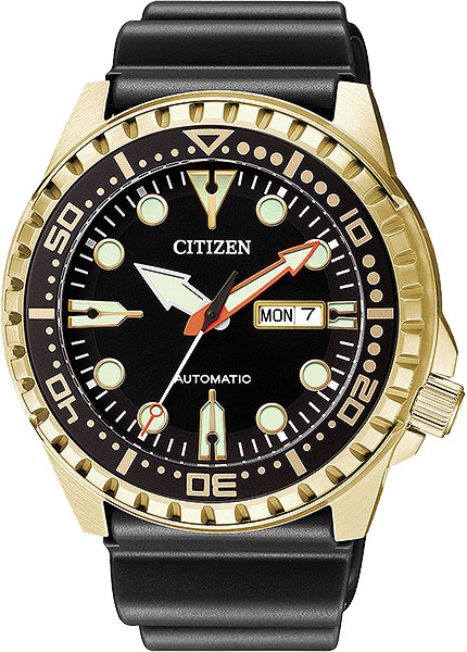 Мужские часы Citizen NH8383-17E citizen ep6050 17e