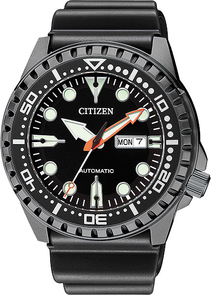 Фото - Мужские часы Citizen NH8385-11E бензиновая виброплита калибр бвп 13 5500в