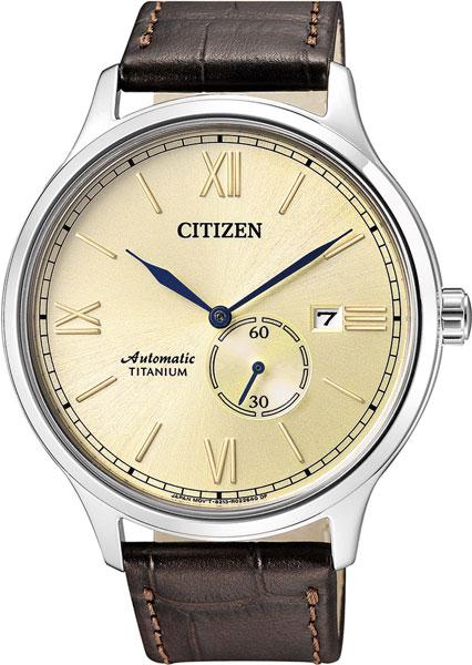Мужские часы Citizen NJ0090-13P