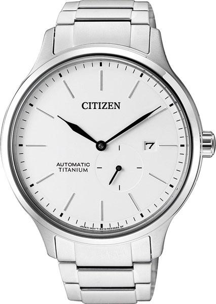Мужские часы Citizen NJ0090-81A цена и фото