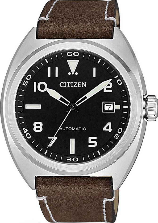 Мужские часы Citizen NJ0100-11E