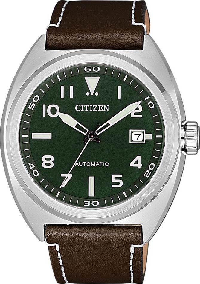 Мужские часы Citizen NJ0100-38X