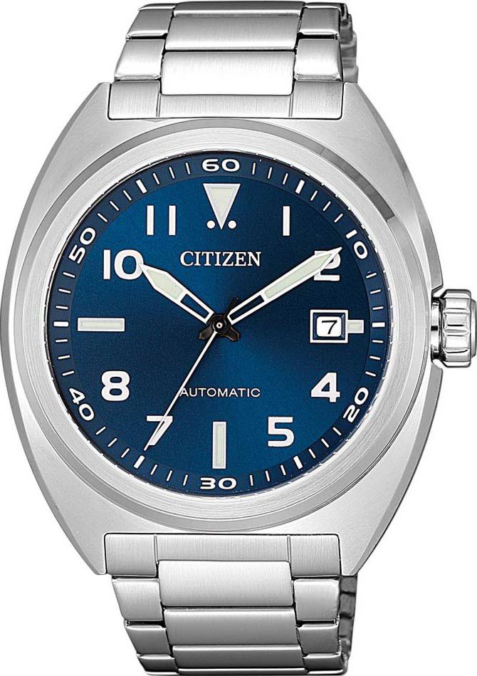 Мужские часы Citizen NJ0100-89L