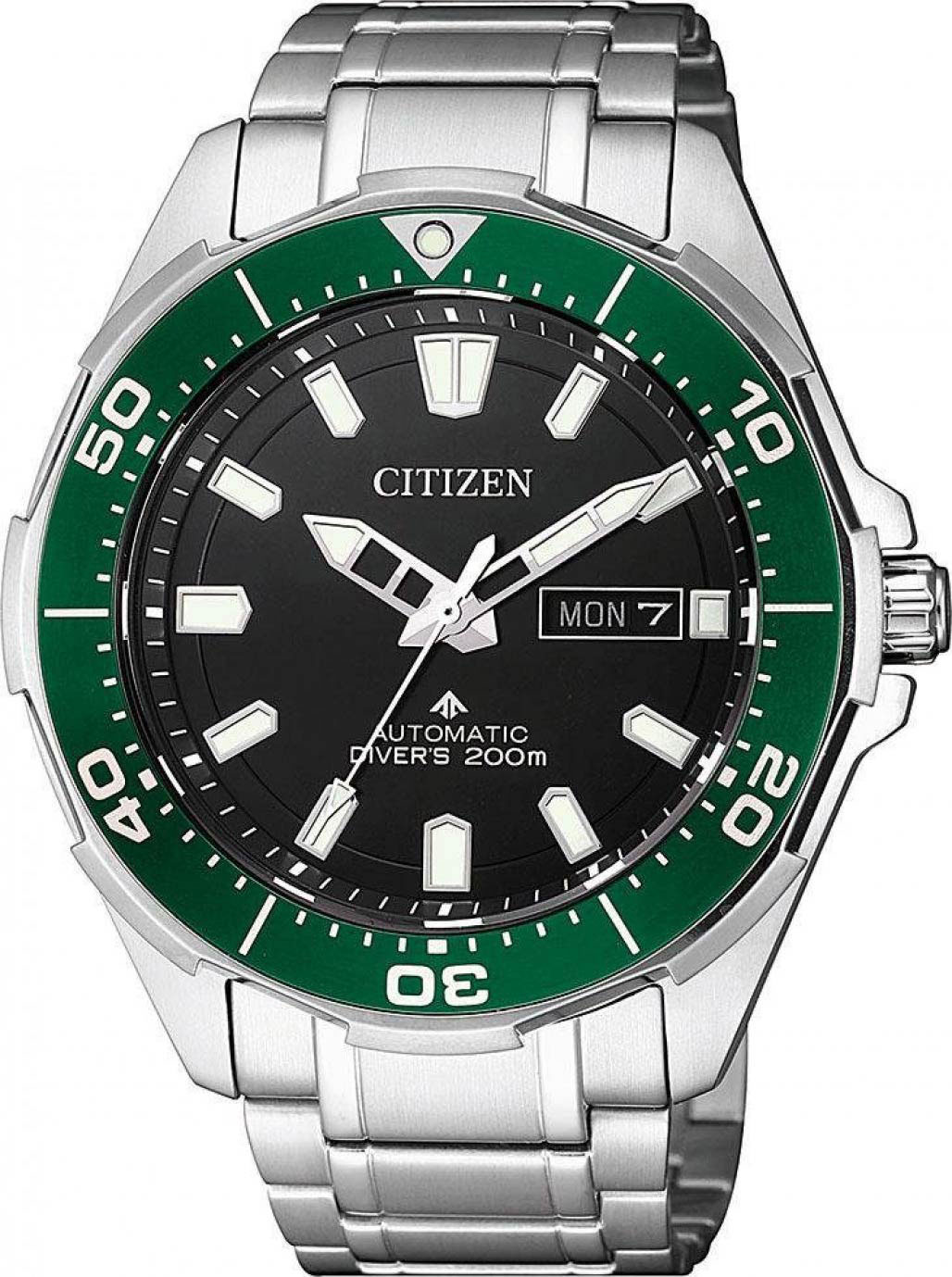 Мужские часы Citizen NY0071-81E