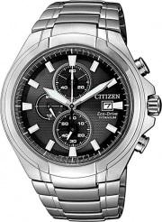 Мужские японские наручные часы Citizen
