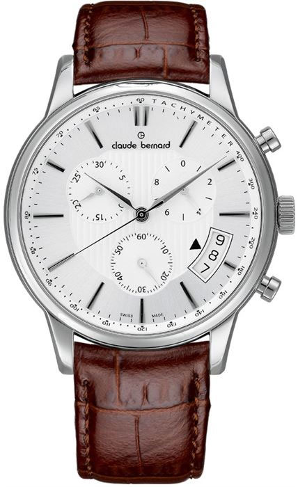 Мужские часы Claude Bernard 01002-3AIN