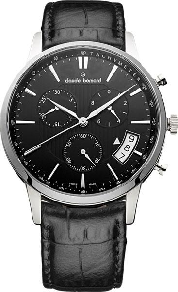 Мужские часы Claude Bernard 01002-3NIN