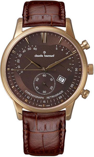 Мужские часы Claude Bernard 01506-37RBRIR все цены