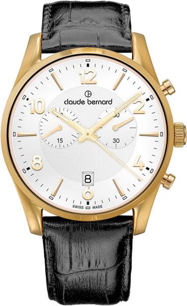 Мужские часы Claude Bernard 10103-37JAID u7 2016 новая мода силиконовая и нержавеющая сталь браслет мужчины изделий 18k позолоченный браслеты