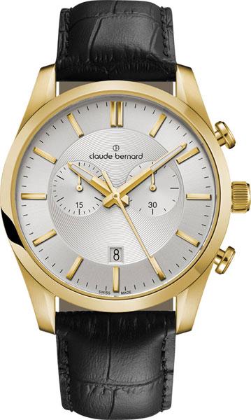 где купить Мужские часы Claude Bernard 10103-37JAID2 по лучшей цене