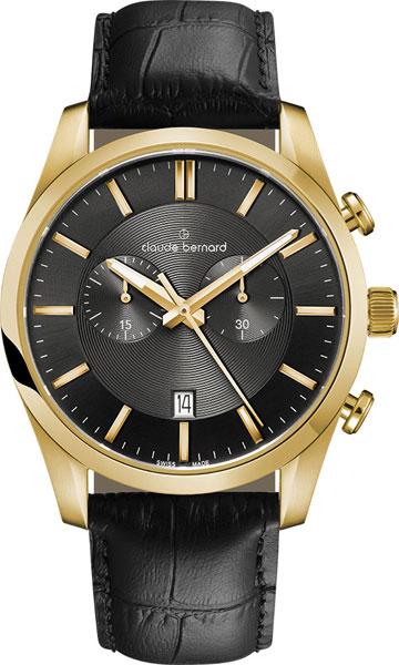 Мужские часы Claude Bernard 10103-37JGID2