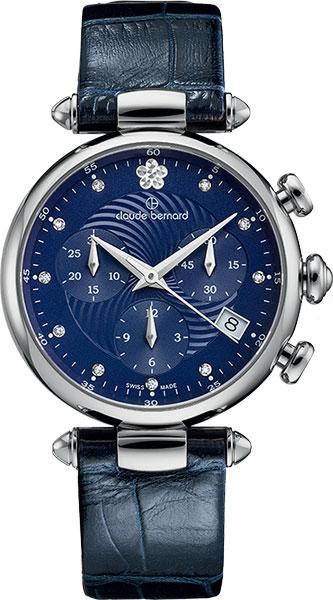 Женские часы Claude Bernard 10215-3BUIFN2 все цены