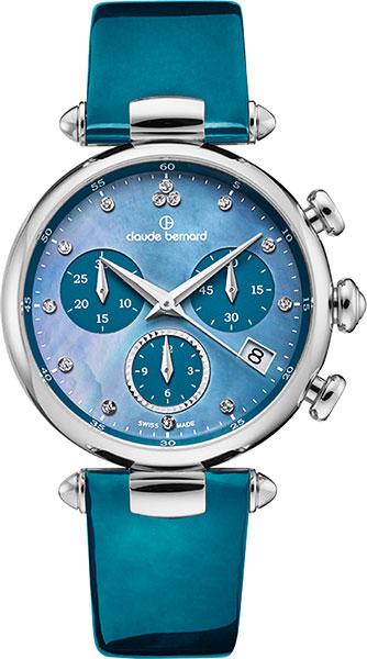 Женские часы Claude Bernard 10215-3NABUDN все цены