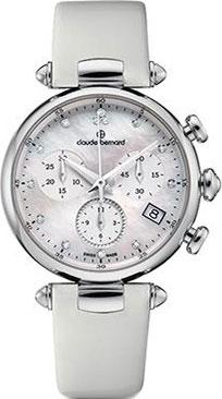 Женские часы Claude Bernard 10215-3NADN цена и фото