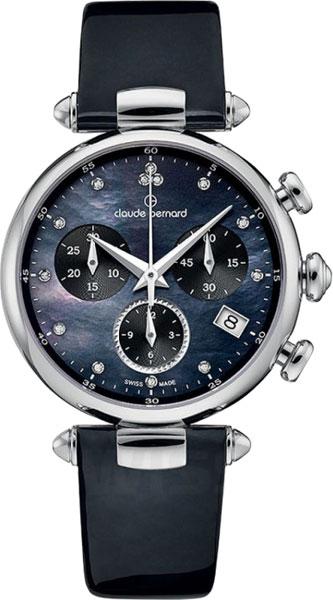 лучшая цена Женские часы Claude Bernard 10215-3NANDN