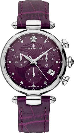 Женские часы Claude Bernard 10215-3VIOP2