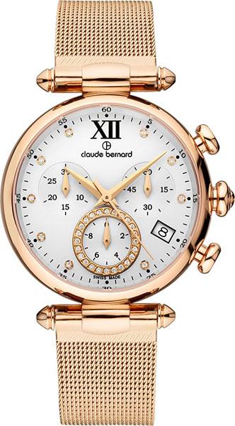 цена на Женские часы Claude Bernard 10216-37RAPR1
