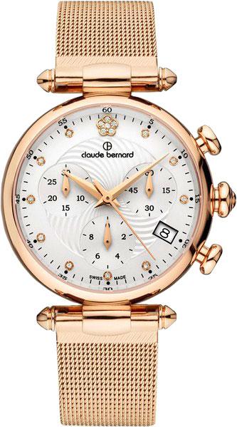 Женские часы Claude Bernard 10216-37RAPR2 цена и фото